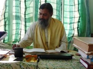 Dr. Satyanarayana Dasa