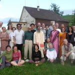 Retreat 2013 group photo